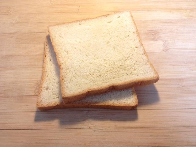 自制面包糠的做法图解1