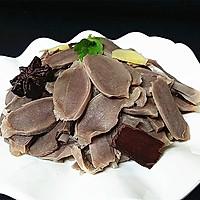 盐水鸭胗 #金龙鱼外婆乡小榨菜籽油 最强家乡菜#