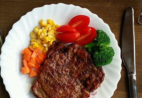 牛排的做法_【图解】牛排怎么做好吃