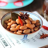 【卤水花生】男人最爱的下酒菜!自己做好吃更卫生!