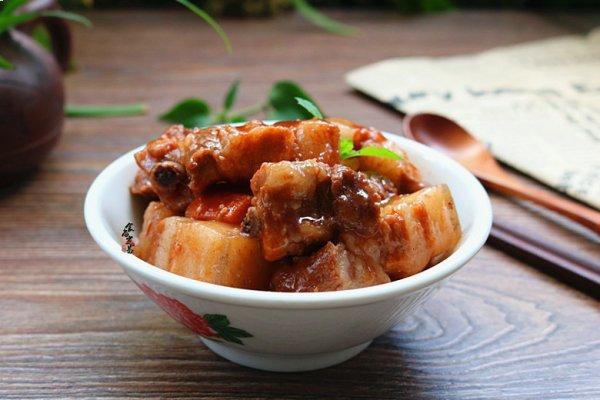 电砂锅红烧肉#金龙鱼外婆乡小榨菜籽油 最强家乡菜#的做法