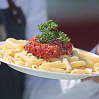 意大利肉酱面