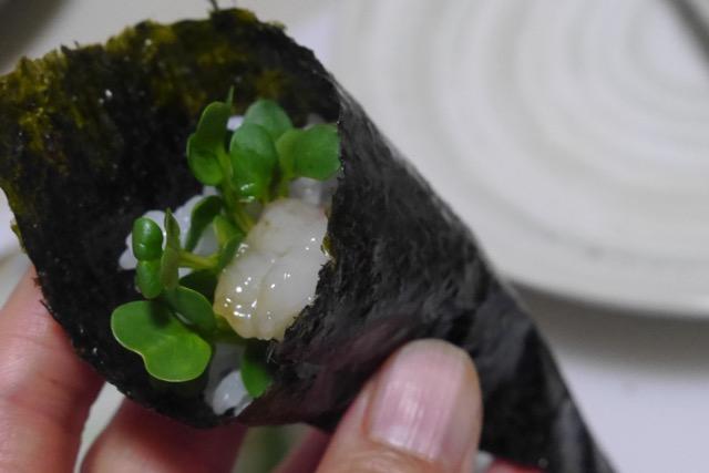 手卷寿司的做法图解10