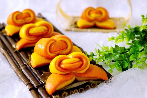 梦幻小苹果馒头#厨此之外,锦享美味#的做法
