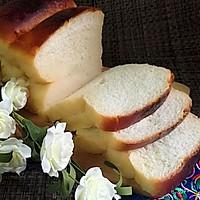 牛奶吐司(葡萄干酵母)