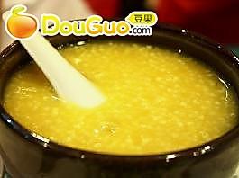 小米粥的做法