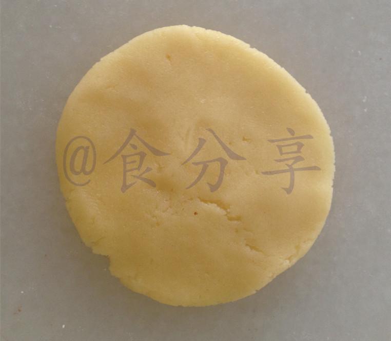 日式菠蘿麵包的做法_【圖解】日式菠蘿麵包怎麼做 ...