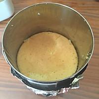 抹茶奶酪蛋糕的做法图解6