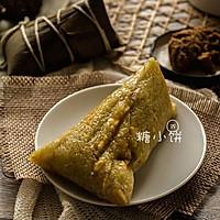 【咖喱鸡肉粽(龙舟形)】附包法视频