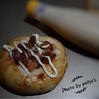 日式照烧鸡腿餐包#丘比轻食厨艺大赛#