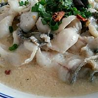 泡萝卜酸菜鱼