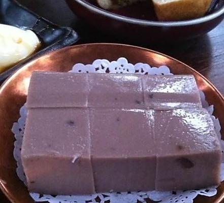 小豆凉糕的做法