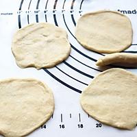 香肠沙拉玫瑰花面包#有颜值的实力派#的做法图解9