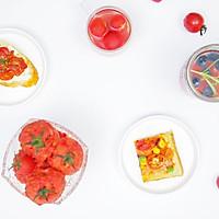 5种小番茄的花样吃法 | 魔力美食