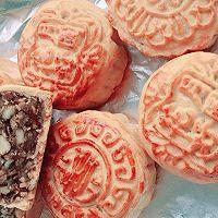 广式五仁月饼100g模