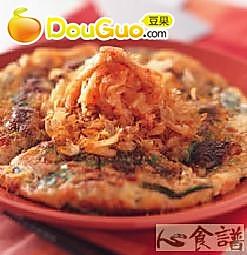 韩式泡菜风味烧的做法