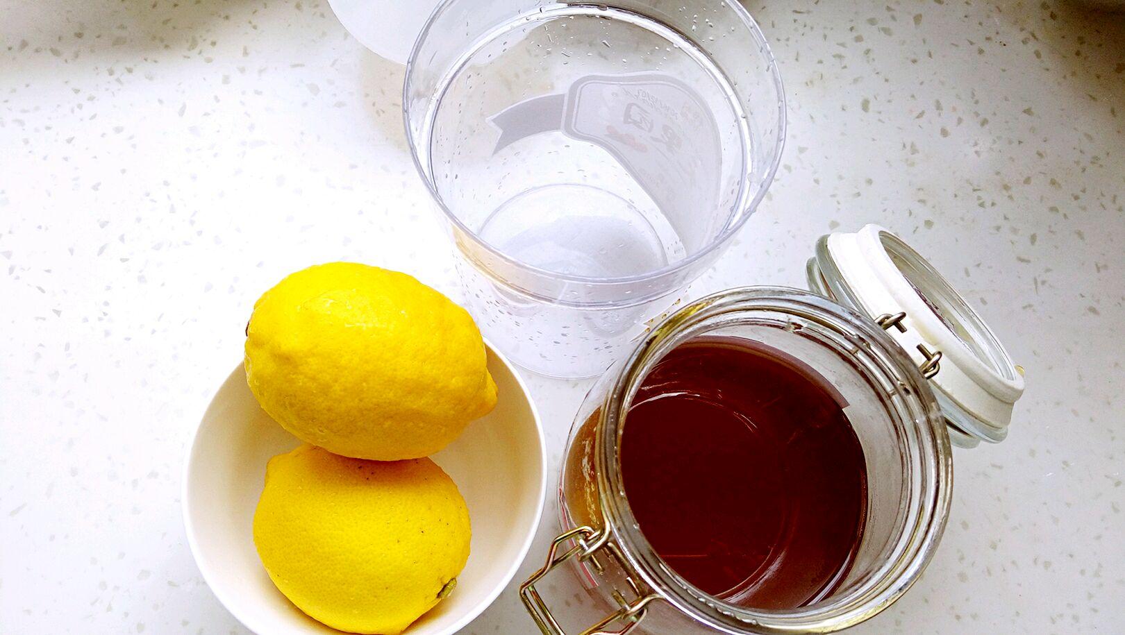 蜂蜜罐简笔画步骤图