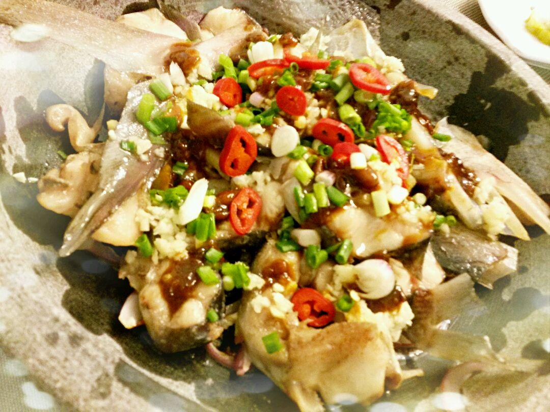 石锅鸭嘴鱼的做法图解6