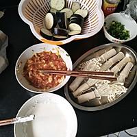 豆皮卷金针菇的大全_【图解】豆皮卷金针菇怎pvz抄做法美食反视频图片