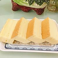 超级松软的——日式棉花蛋糕