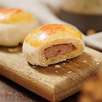鲜肉月饼   日食记