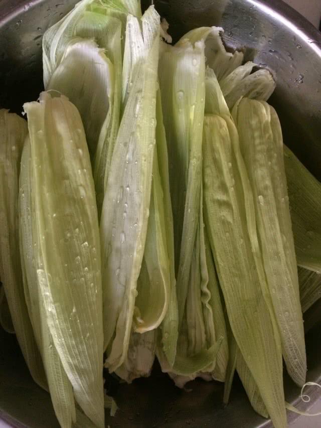 玉米的做法图解2