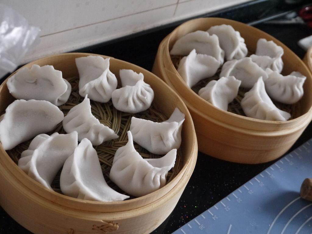 虾饺的做法图解11