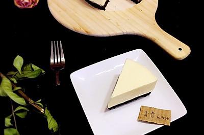 牛奶冻芝士蛋糕