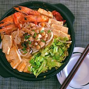 小也笑笑生的三鲜砂锅米线 谁都可以做的美味 的做法的评论 怎么样
