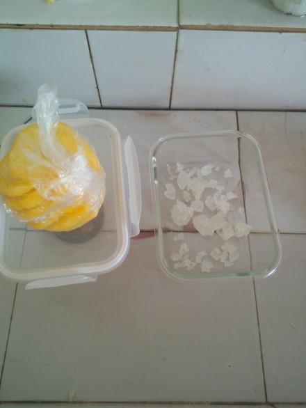 的做法_【圖解】菠蘿酒怎麼做好吃_拾光機_家常做法 ...