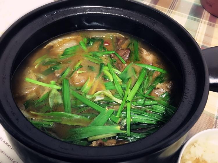 生抽老抽适量 干辣椒5个 花椒10个 砂锅羊肉的做法步骤 1.
