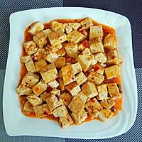 唐果料理——麻婆豆腐