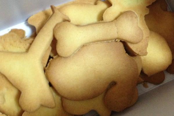 黄油造形饼干的做法