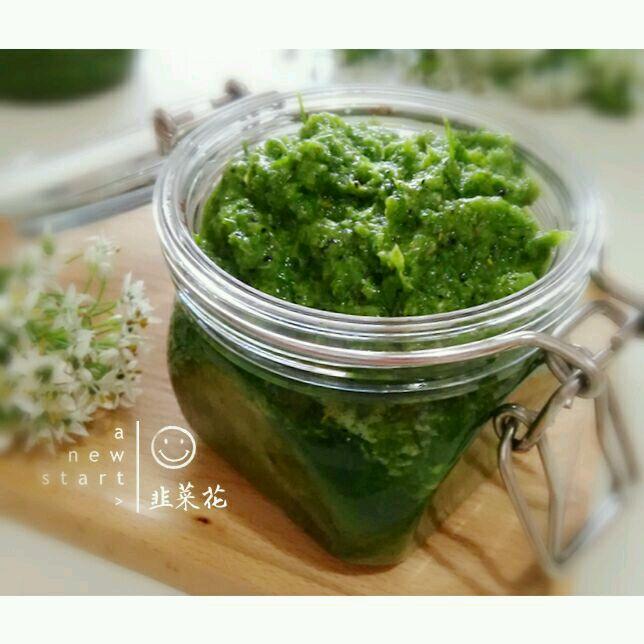 韭菜花的做法_【图解】韭菜花怎么做如何做好吃_韭菜