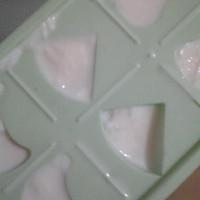 Milk sorbet approach