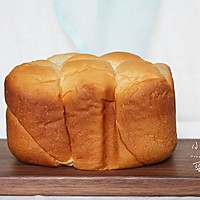 肉松吐司,让面包机活起来
