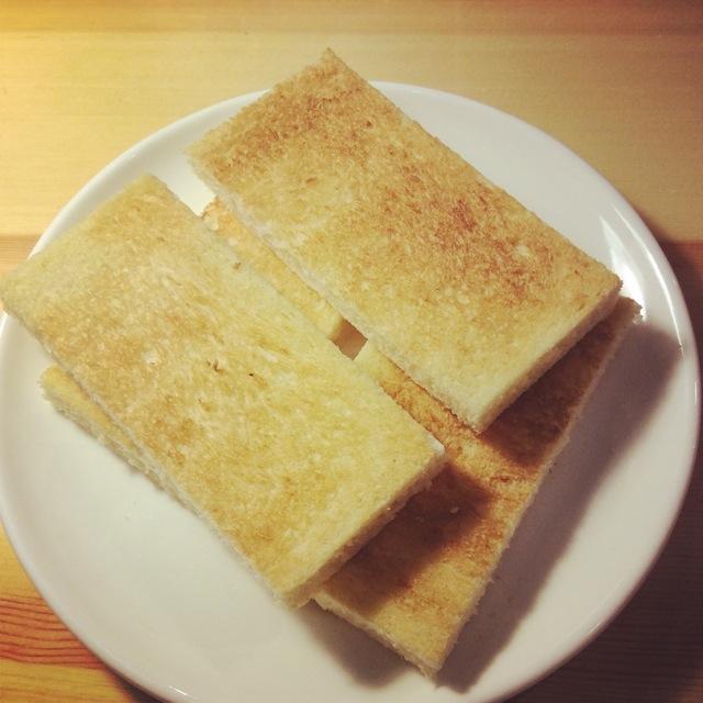 水果酸奶三明治的做法 !