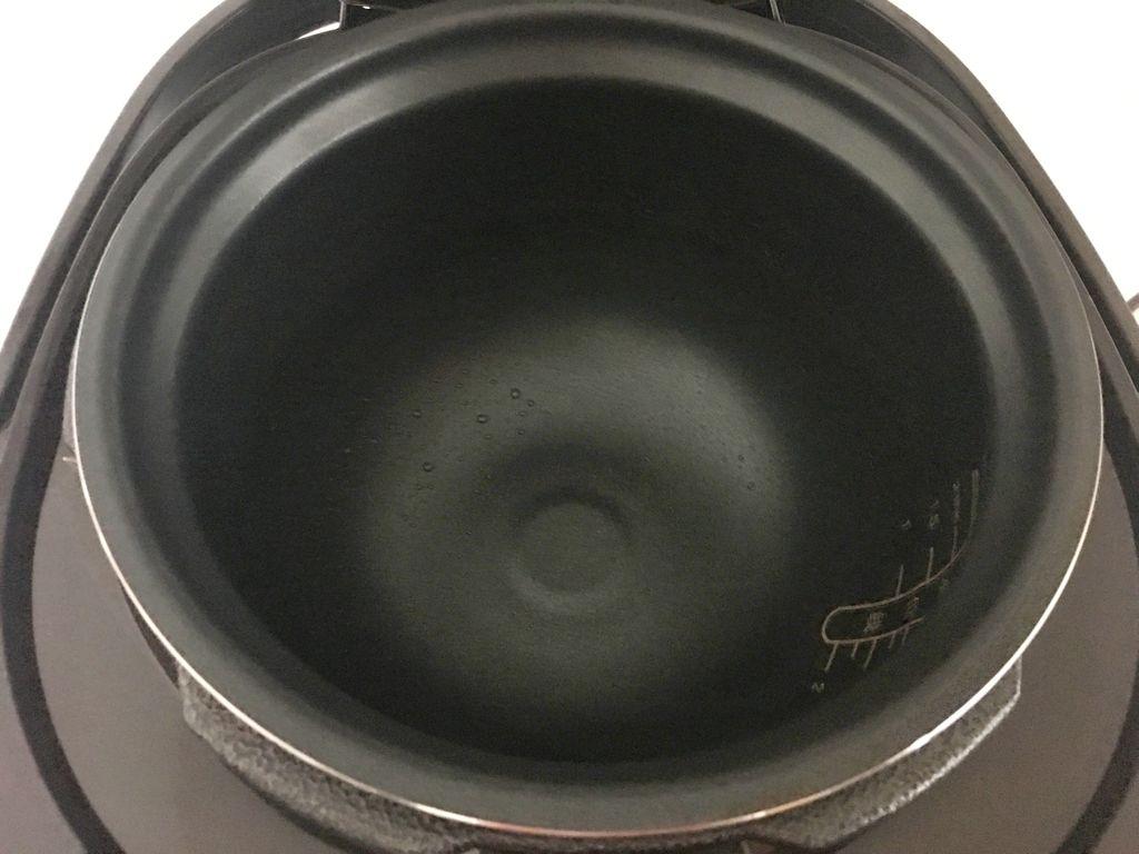 九阳y-50c18电压力锅--红丝绒戚风蛋糕