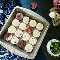桃山皮紫薯月饼(纯手工皮、馅料)