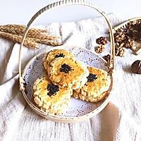 中秋佳节阖家欢|核桃酥#每道菜都是一台时光机#