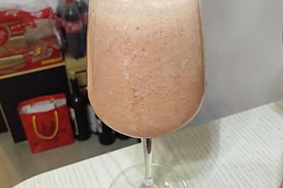 西红柿苹果汁 清热解毒 降压 减肥