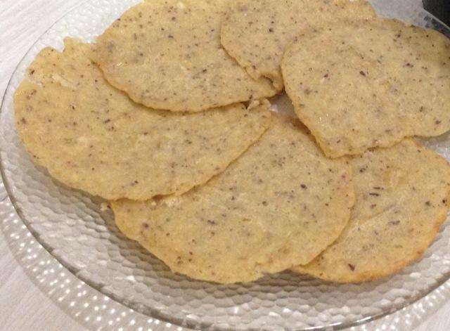 烤豆渣饼的做法_【图解】烤豆渣饼怎么做如何做好吃