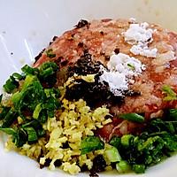 白菜牛肉小煎包