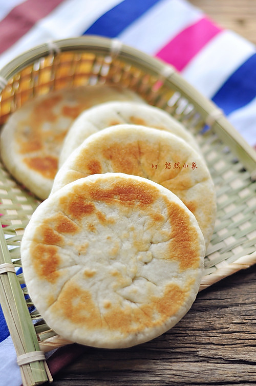 茴香馅饼的做法_【图解】茴香馅饼怎么做好吃_茴香