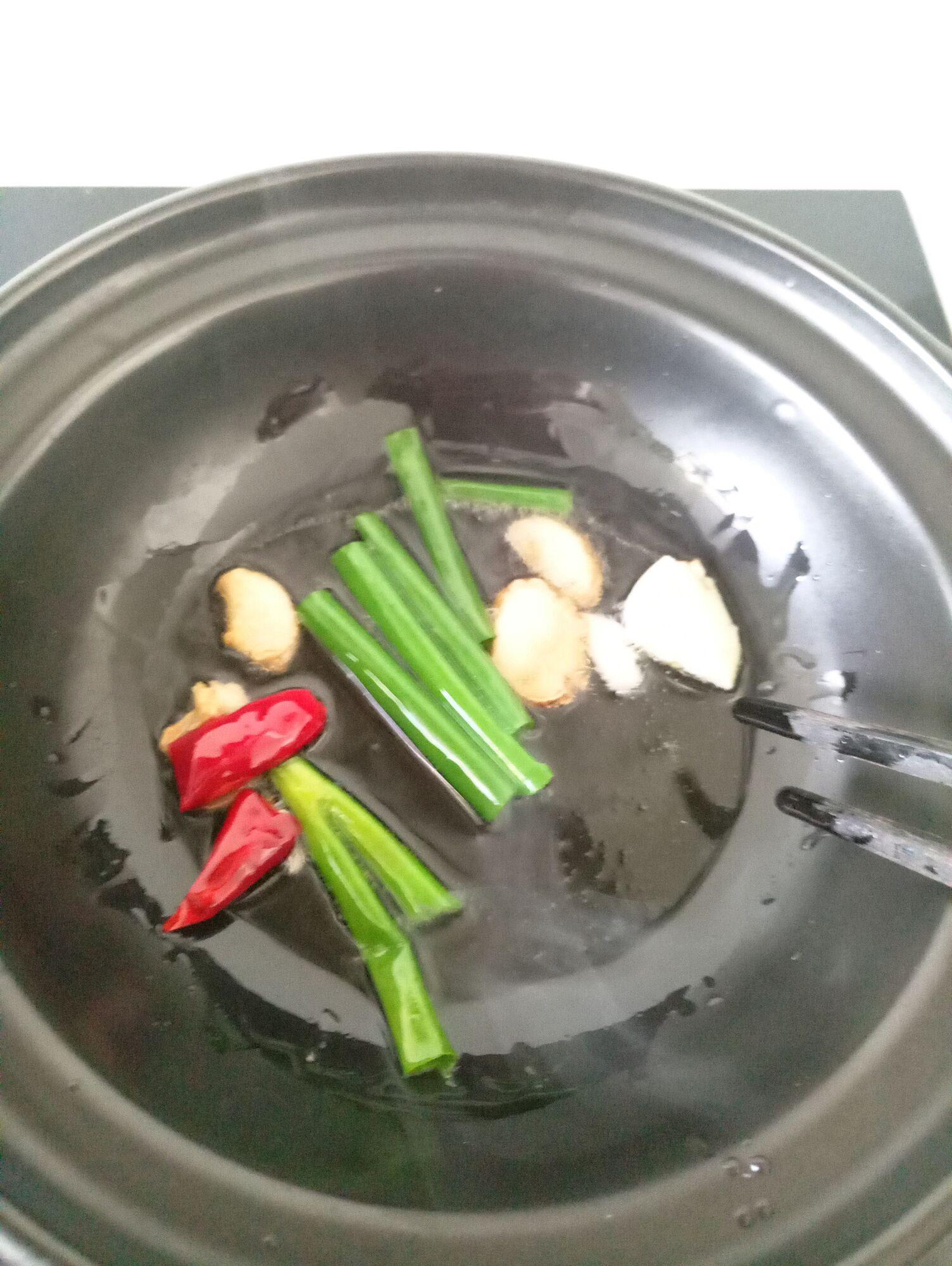 砂锅豆腐的做法步骤