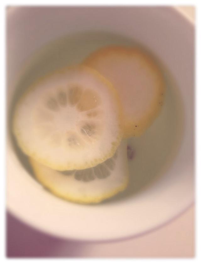 檸檬做檸檬水_減肥檸檬水的做法_【圖解 ...