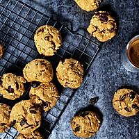 【葡萄蔓越莓饼干】唤起烘焙的初衷