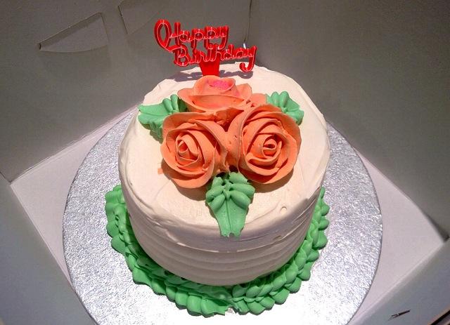 卡通生日蛋糕的做法图解3