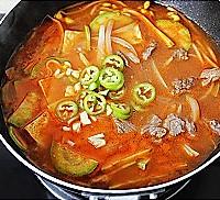 大酱汤的做法图解10