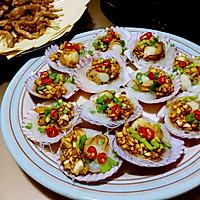 简单家常宴客菜『蒜蓉粉丝扇贝』#中粮我买,真实惠才是食力派#